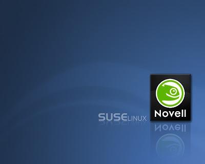 Wallpaper da semana: SUSE Linux