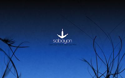 Wallpaper da semana: Sabayon Linux 5.4