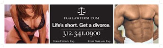 Fetman, Garland & Associates' advert