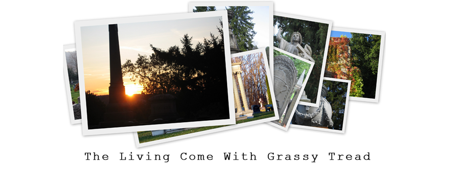 The Living Come with Grassy Tread