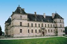 Le Château d'Ancy le Franc