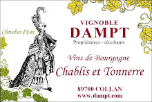 Le Vignoble DAMPT