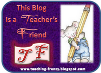 "PREMIO ""TEACHER´S FRIEND"""