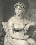 New Jane Austen Search Engine Page