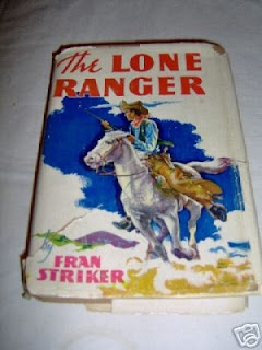 The Lone Ranger by Gaylord DuBois