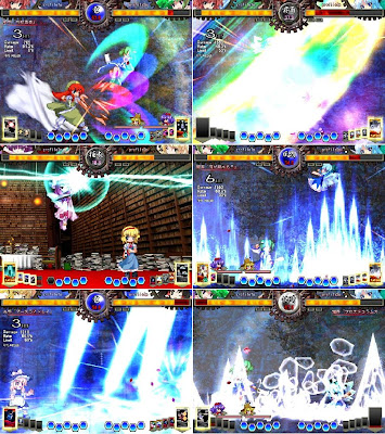 Touhou Hisoutensoku C76+Touhou+Hisoutensoku