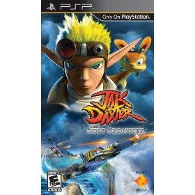 [PSP] Jak and Daxter – The Lost Frontier (USA) ISO Download