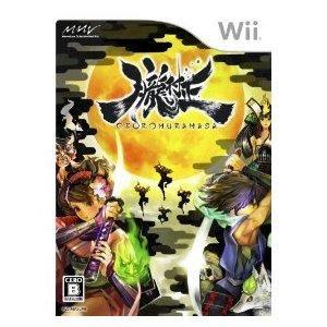 Wii Oboro Muramasa