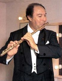 ژان پیر رامپال - Jean Pierre Rampal