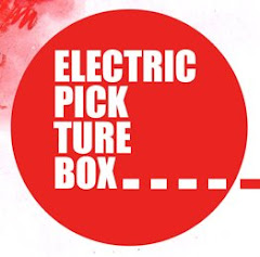 THE ELECTRIC PICK TURE BOX