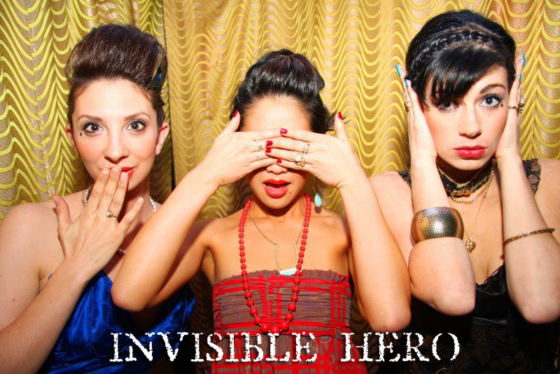 Invisible Hero Industries
