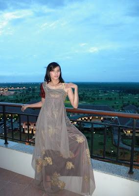 Hotel Bintang Lima 5 di Pekanbaru