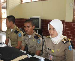IPDN Pekanbaru, Riau Terima, Rekrut 50 Praja, Murid Baru 2010