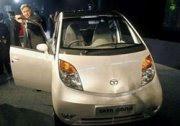 Mobil Termurah dari India