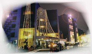 Hotel Dyan Graha Pekanbaru