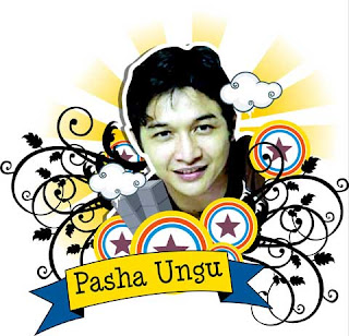 Pasha Ungu Bintang Terburuk 2008