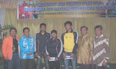 Tiga Atlet Pelajar Terima JPA Dispora
