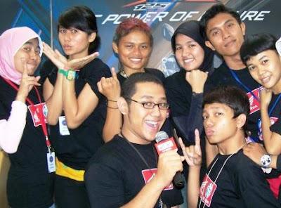 Kenangan DBL Riau Pos 2008