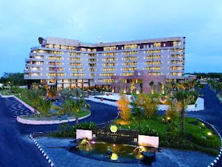 Daftar Murah Hotel di Pekanbaru