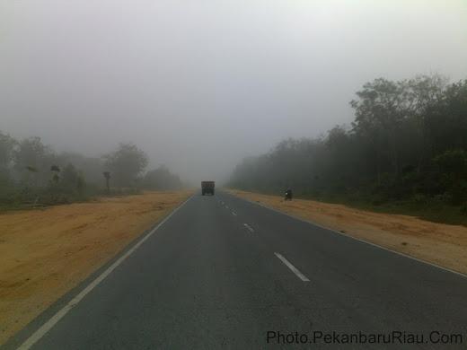 Riau and The Haze