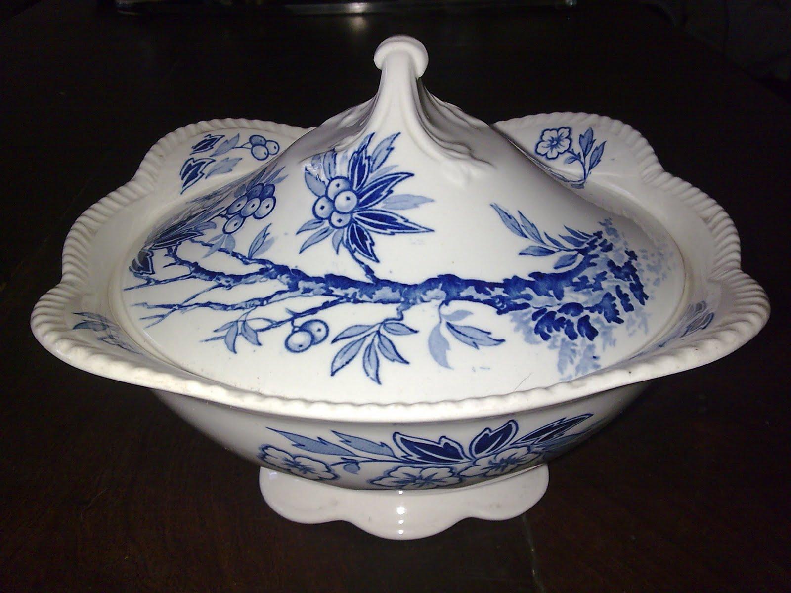 Vajilla antigua de porcelana images - Porcelana inglesa antigua ...