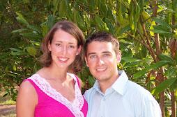 Chris & Beth