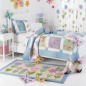 Decoración de cuartos infantiles (imágenes) | Cositas Mías