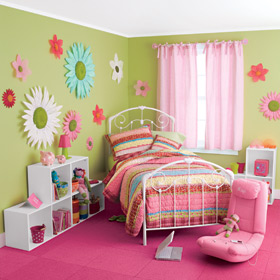Cositas m as decoraci n de cuartos infantiles im genes for Ideas para decoracion habitaciones infantiles