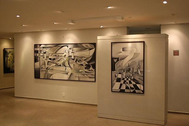 Galeria de Artes - Fundação Cultural de Palmas - TO