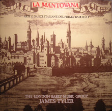 La Mantovana (Tyler)