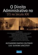 O Direito Administrativo no STJ no século XXI