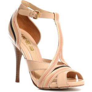 lamb high heels shoes