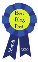 The Colors Magazine Best Blog Post Contest