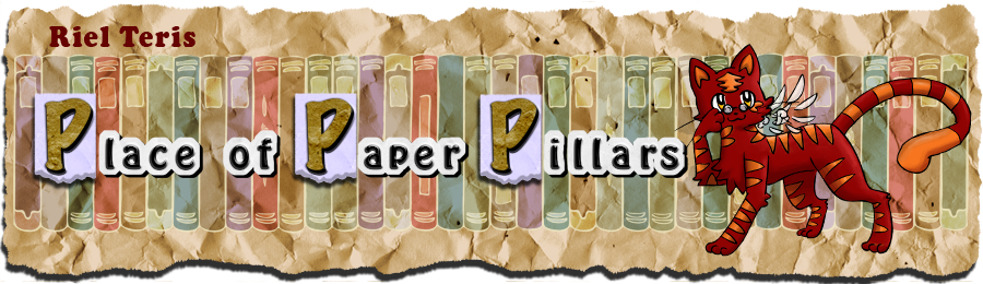 Place of Paper Pillars