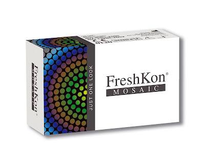 freshkon mosaic