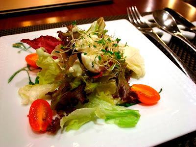 海港城 niji bistro set lunch