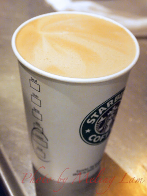 starbucks espresso barista coffee journey