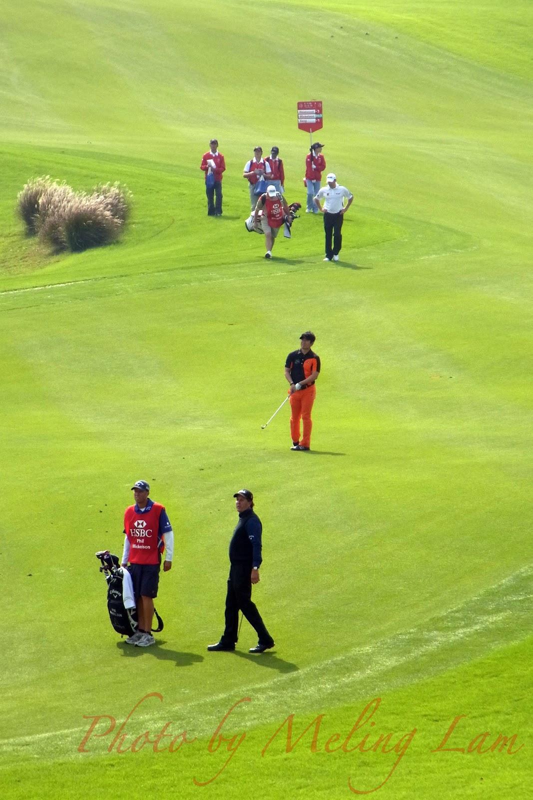 hsbc hexagon suite WGC-HSBC Golf Champions shanghai sheshan