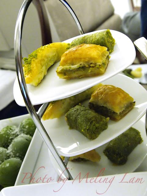 turkish airline flying chef 土耳其航空 空中主廚 travel plane flight