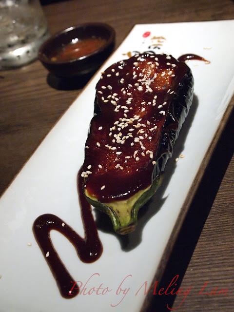 味噌茄子 鳥羽 燒雞翼 日本名古屋 居酒屋 銅礦灣駱克駅