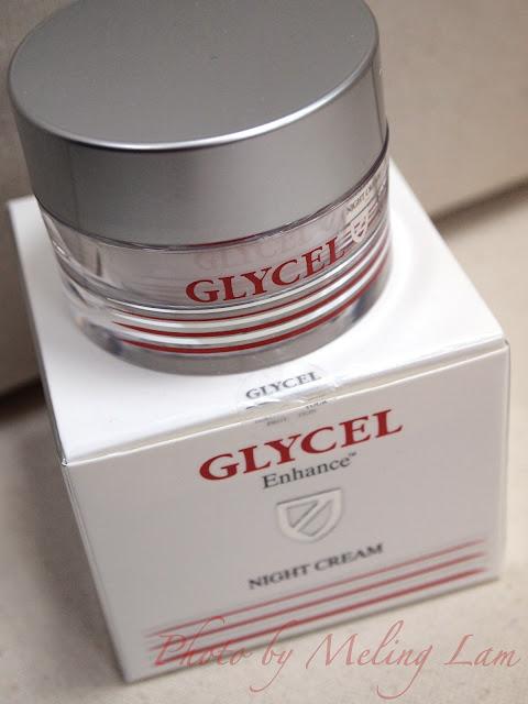 glycel christmas set skincare