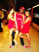 J~Mello and My Superstars