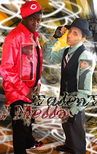 Mr Talent is the man who help me create an album cover and pictures