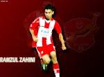 Mohd Ramzul Zahini Adenan