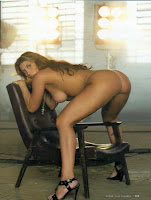 Playboy: Jaque Khury BBB8 - Marco 2008
