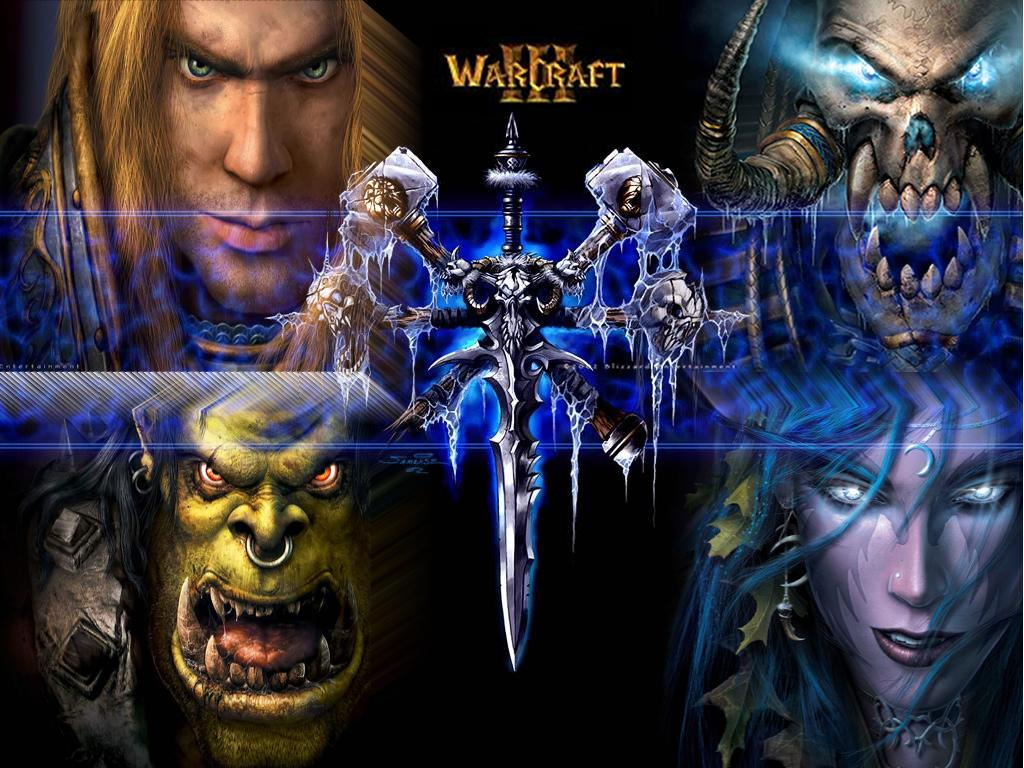 World of Warcraft - Gallery Colection