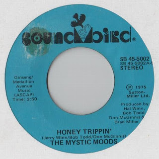 The Mystic Moods - Honey Trippin' (1975) 7