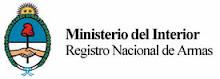Registro Nacional De Armas (RENAR)