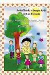 Livro: Trabalhando a Energia Reiki com as Crianças incluindo CD com músicas