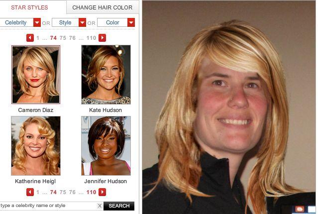 cameron diaz hair 2011. cameron diaz hair the holiday.